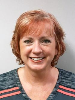 Gentle Dentist Insurance Coordinator, Elaina